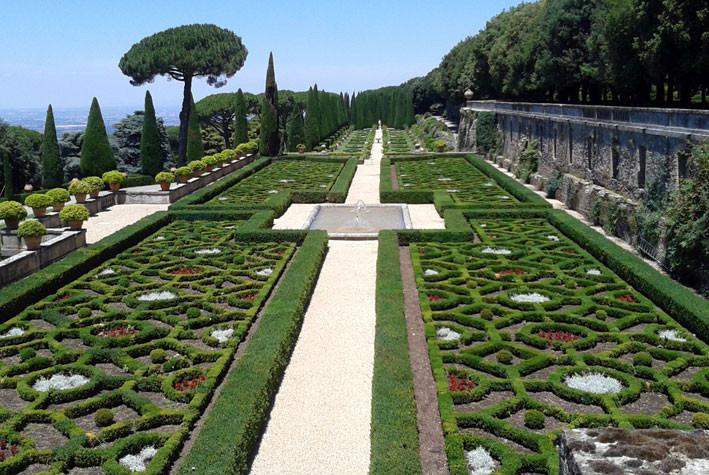 Visita Guiada Vaticano En Un D A Y Villas Pontificias En