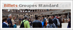 Groupes Standard