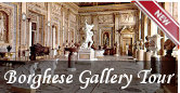 Borghese Gallery Group Tour