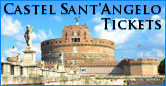 Castel Sant'Angelo:  Tickets, Private Tours - Rome Museum