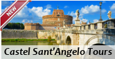 Castel Sant'Angelo Private Tours