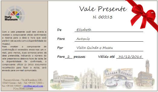 Vale Presente Museus Do Vaticano Coliseu Galeria