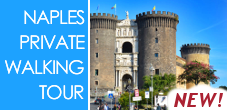Naples Private Tour