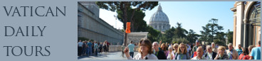 Vatican Daily Tours - Rome Museum