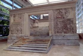 Ara Pacis Tickets - Rome Museums Tickets
