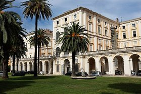 Palazzo Barberini and Corsini Gallery - Musei Roma
