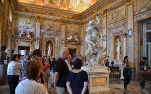 Private Guided Tour: Borghese Gallery  Private Tour Reservations