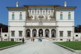 Borghese Gallery:  Tickets, Private Tours - Rome Museum