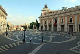 Capitoline Museums - Rome Museums