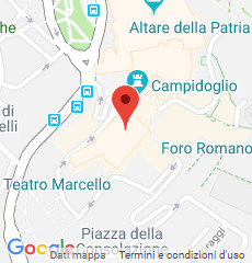 capitoline museums map