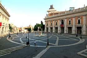 Capitoline Museums of Rome - Useful Information