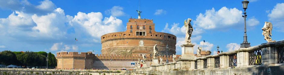 Castel Sant'Angelo Tickets