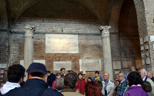 Christian Rome and  Catacombs Tour - Guided Tours and Private Tours - Rome Museum