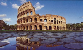 Imperial Rome and Colosseum Guided Tour - Colosseum Guided Group Tour - Rome Museum