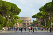 Colosseum Audio Guided Visits - Colosseum Guided Tours