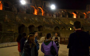 Colosseum Night Opening Tour - Guided Tours and Private Tours - Rome Museum