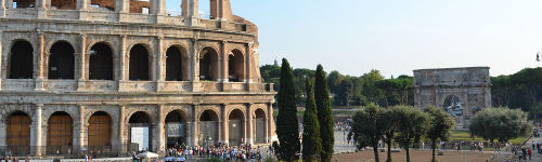 Colosseum, Palatino & Roman Forum - Tickets, Guided Tours and Private Tours - Rome Museum