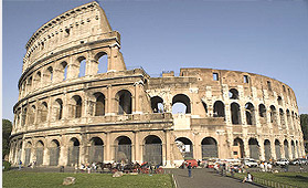 Colosseum and Roman Forum Private Tour
