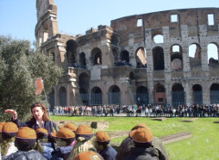 Colosseum Tickets - European School Groups Reservation