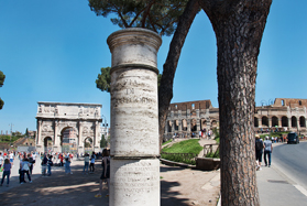Colosseum - Tickets and Tours