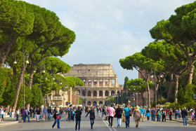 Colosseum, Palatino & Roman Forum - Tickets and Tours