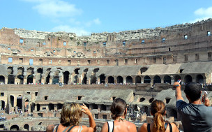 Colosseum Audio Guided Visit - Guided Tours and Private Tours - Rome Museum