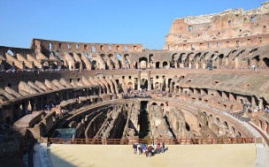Colosseum Tour - Guided Tours and Private Tours - Rome Museum