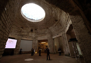 Milan To Rome Train >> Domus Aurea Guided Group Tour – Rome & Vatican Museums