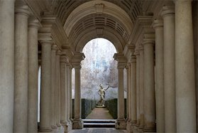 Spada Gallery - Useful Information - Rome & Vatican Museums
