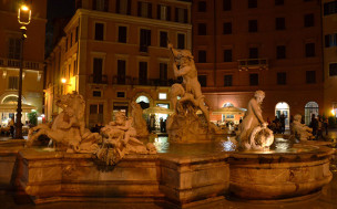 Illuminated Rome -  Mysteries & Legends  Tour - Guided Tours and Private Tours - Rome Museum