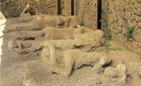 Naples & Pompeii Guided Tour, Naples & Pompeii Guided Group Tour - Rome Museum