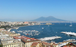 Naples &  Pompeii Tour - Guided Tours and Private Tours - Rome Museum