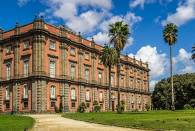 National Museum of Capodimonte - Useful Information