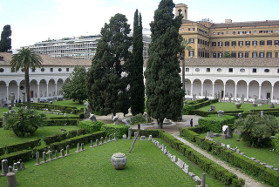National Roman Museum - Useful Information - Rome & Vatican Museums