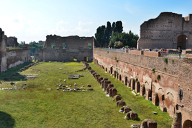 Palatine - Tickets and Tours