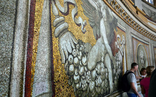 St. Peter's Basilica + Vatican Mosaic Studio Tour - Guided Tours and Private Tours - Rome Museum