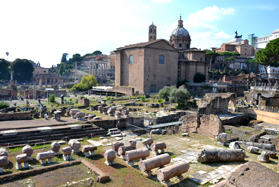 Roman Forum - Tickets and Tours