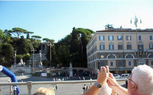 Rome Panoramic  Open Bus Tour - Guided Tours and Private Tours - Rome Museum