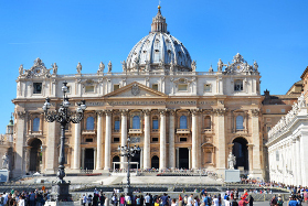 St. Peter's Basilica Tickets - Rome Museums Tickets