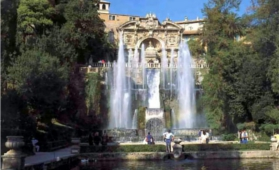 Tivoli, Hadrian's Villa & Villa d'Este Guided Tour - Tivoli Guided Group Tour - Rome Museum