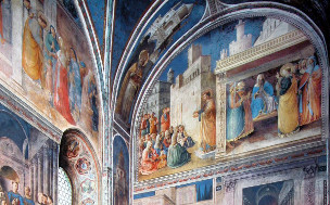 The Vatican Museums and the Chapel of Nicholas V Private Tour