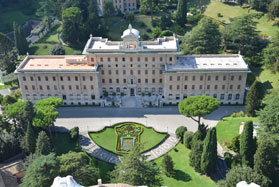 Vatican Gardens of Vatican City - Useful Information