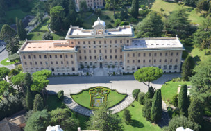 ROME VATICAN MUSEUM – Booking Vatican Garden Guided Group Tour