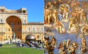 Private Guided Tour: Vatican Museums and Sistine Chapel Private Tour Reservations