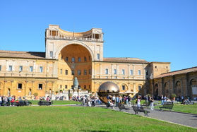 Vatican Museums: Tickets, Guided Tours, Private Tours, Vatican Gardens
