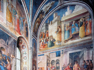Vatican Museums and the Chapel of Nicholas V Private Tour