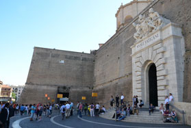 Vatcan Museums Tickets - Rome Museums Tickets