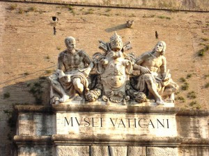 Vatican Museums and Sistine Chapel Private Tour 3h